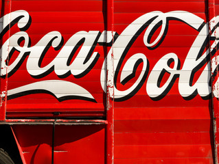 Bilingual Coca-Cola advert goes wrong