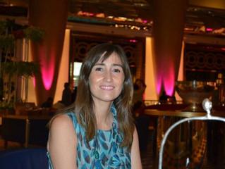 Introducing Pilar Cepeda