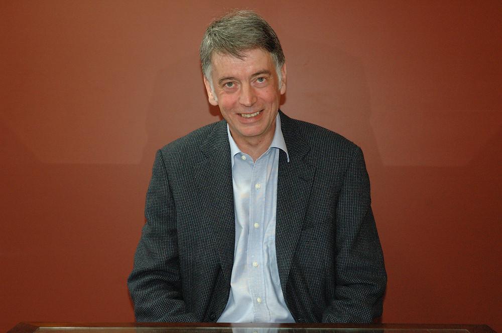 Dr John Jamieson
