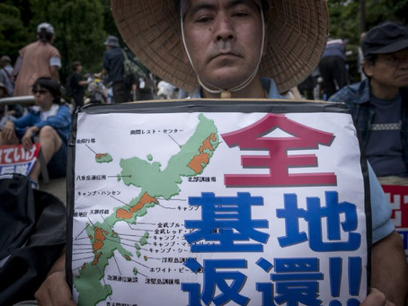 'Faux pacifists' imperil Japan while empowering China