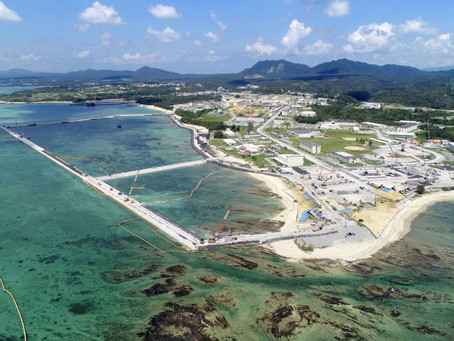 Okinawa referendum could bring clarity