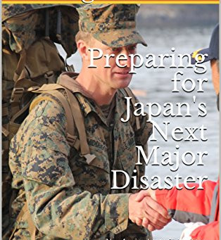 Preparing for Japan's Next Major Disaster