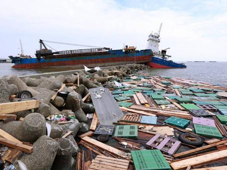 Japan's Typhoon Jebi: The Necessary Calamity