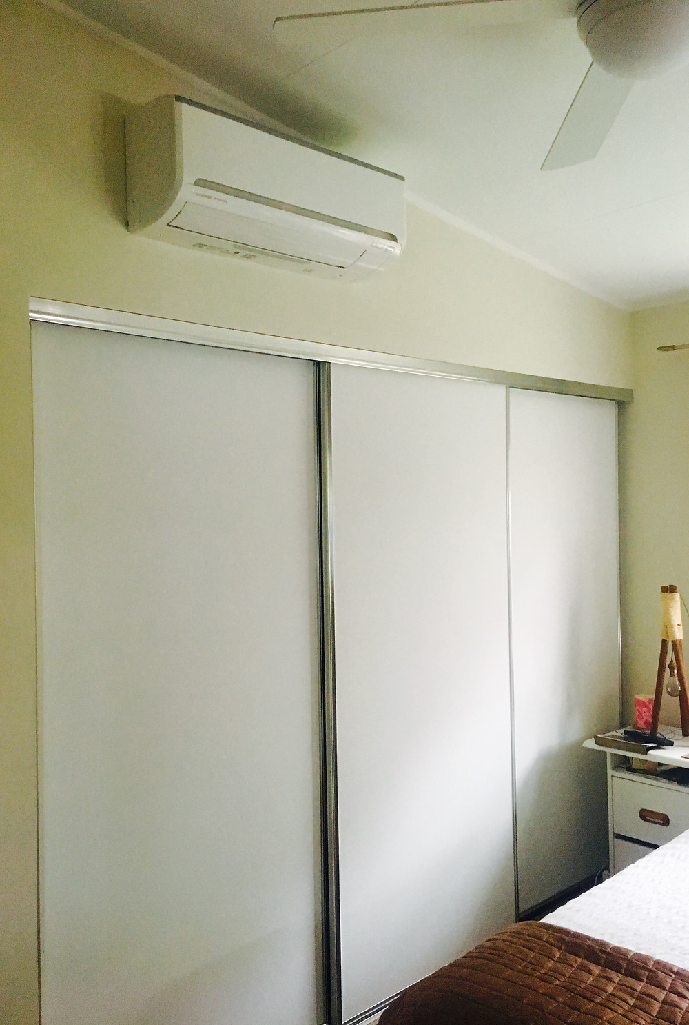 Air Conditioner Sun Olympic Electrical Services
