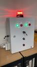 Custom pump panel