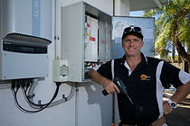 David Stinton is the owner of Sun Olympic Electrical Services and we alway give you the best service and advice. For the best electrician in Maroochydore just give us a call.