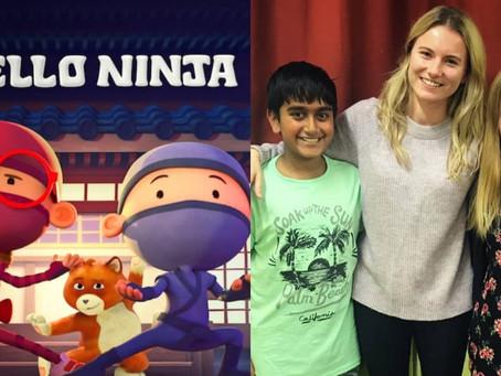 Hello Ninja | Netflix