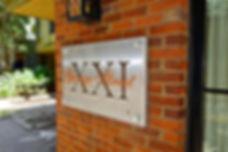 21 George XXI Luxury Condos