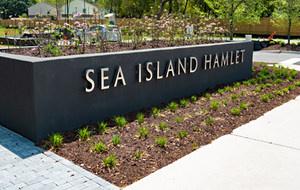 SEA ISLAND HAMLET