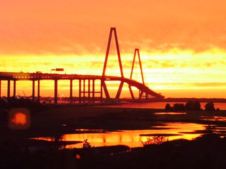 Tides Bridge View