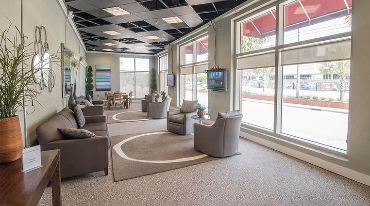 amenities at Bee Street Lofts