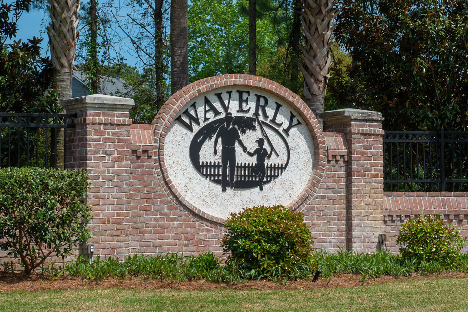 WAVERLY TOWNHOMES