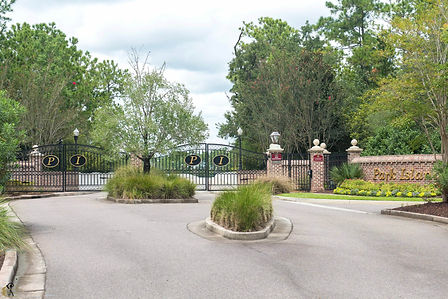Gated Community of Park Island