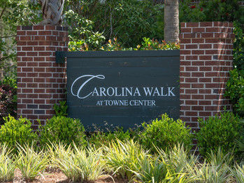 CAROLINA WALK