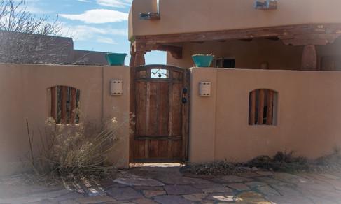 DOORS OF ALDEA 7