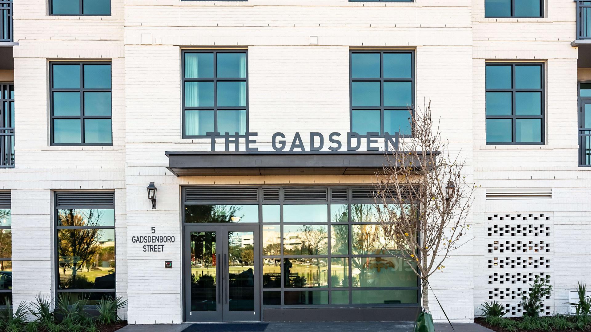 THE GADSDEN