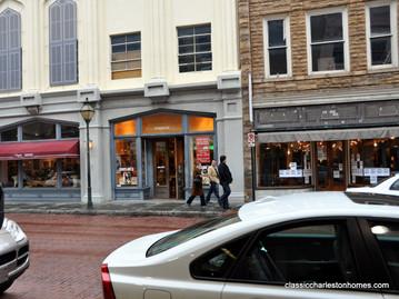 King Street Davidson Lofts
