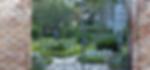 Historic Garden in Charleston