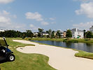 Only on a golf course - homes for sale