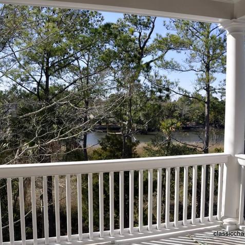 Park Island Porch