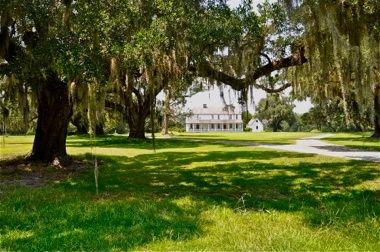 Middleburg Plantation - private