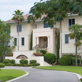 RAVENS RUN luxury homes