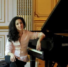 Sara Daneshpour