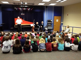 New Hope Elementary School 2013
