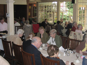 Oct 2008 DVMC Luncheon
