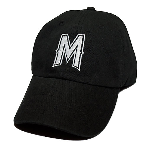 Mixed Madness Dad Hat