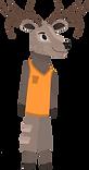 Clint character