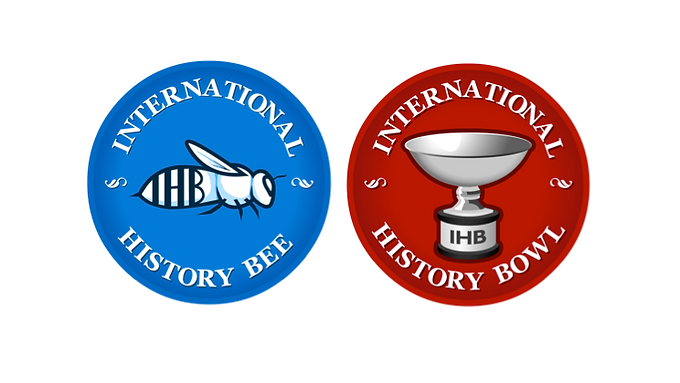 History Bee and Bowl Winners!