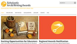 🏅2020 Scholastic Art & Writing Competition Awards Winners!