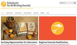 🏅2020 Scholastic 艺术与写作大赛结果揭晓!Five Summers学生再创佳绩!