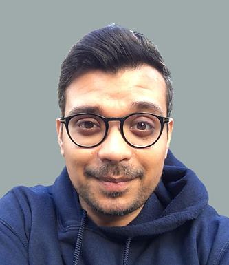 Randip Bakshi