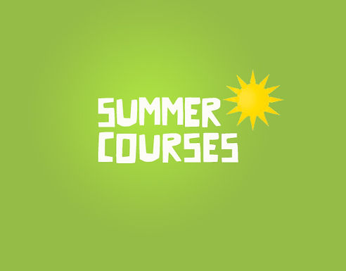 Five Summers 2017 Summer Courses