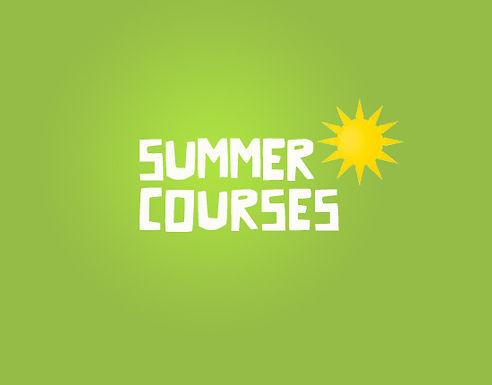 Five Summers暑期课程招生啦!