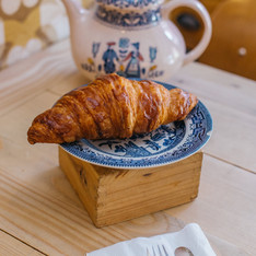 Carpenter and Cook's Heavenly Croissant