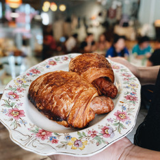 Carpenter and Cook's Sausage Roll