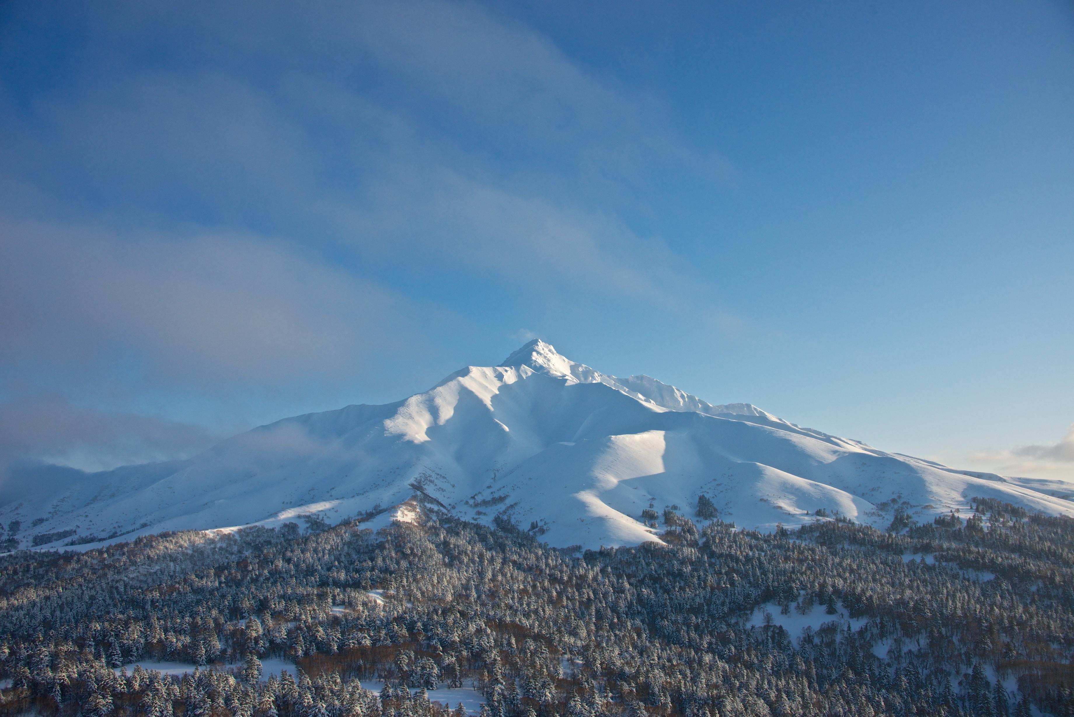 Mt.Rishiri