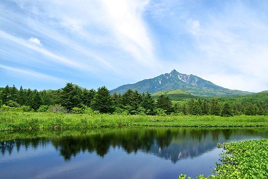 リシリレブンガイドネット|利尻島ガイド|礼文島ガイド|登山ガイド