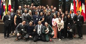 JETAA International Meeting: A major step forward