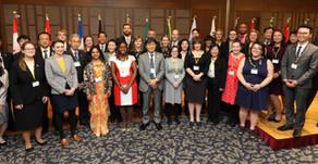 JETAA International Meeting and Global Forum 2016