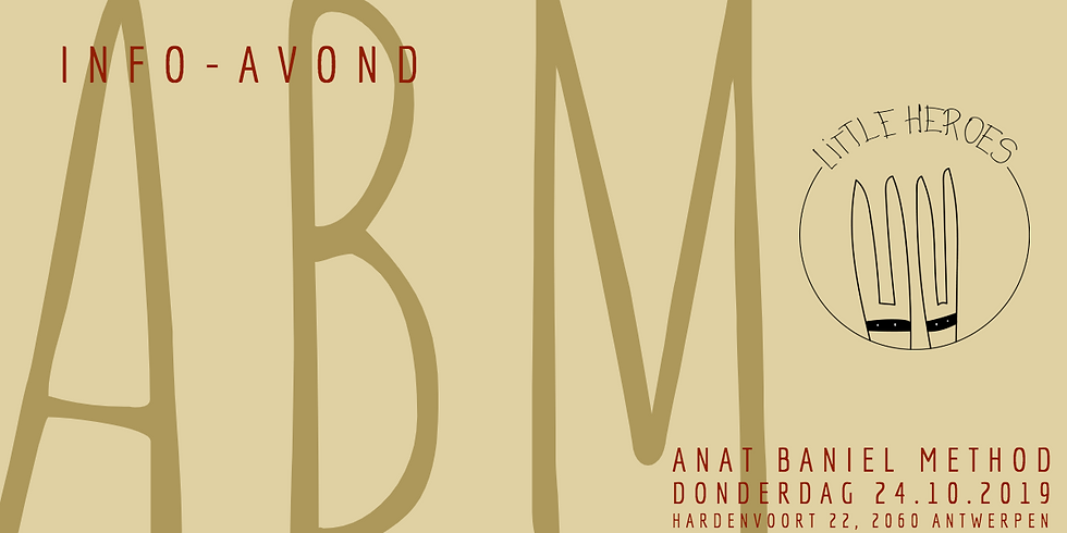 Info Avond ABM