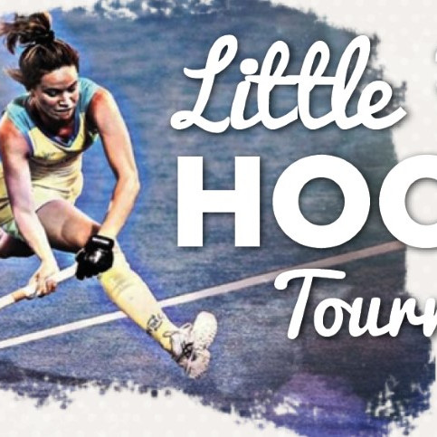 Little Heroes Hockey Tournament