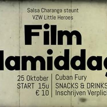 Film Namiddag Salsa Charanga