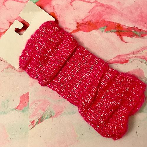 Pinky Leg Warmers