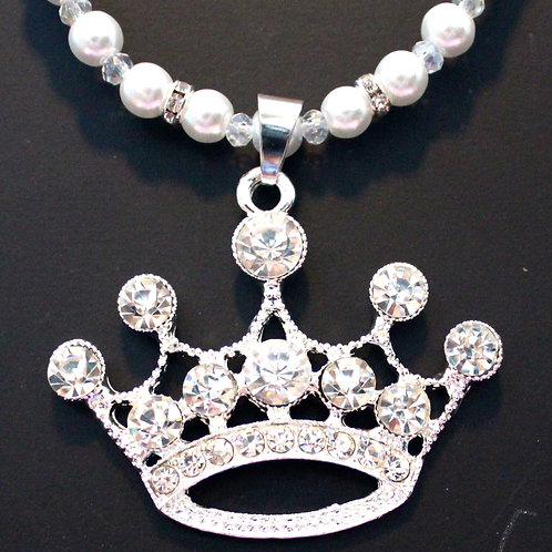 The Princess Ziza Necklace