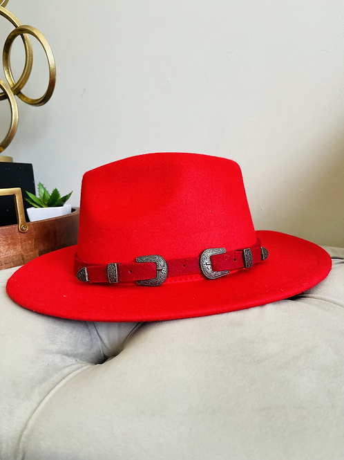 Riches Luxe Hat