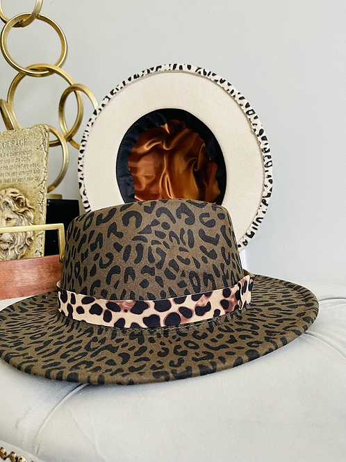 Magg Luxe Hat